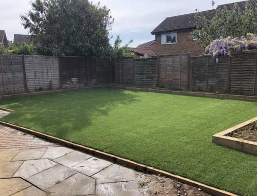 The Best Quality Artificial Grass Northampton
